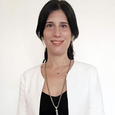 Carola M. Bottini